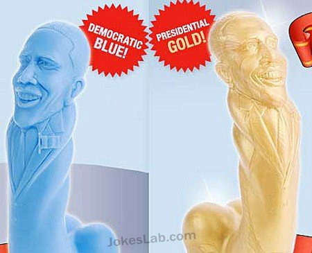sex-toy-obama-Dildo