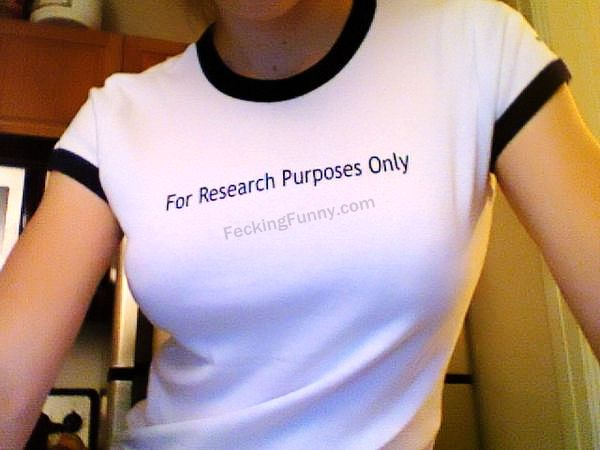 For research purpose only breast