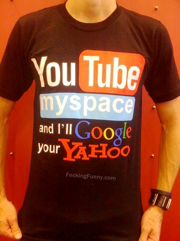 T-shirt for geeks and nerds