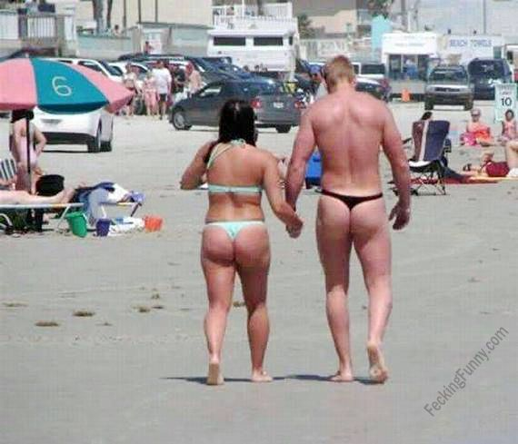 funny-man-in-thong-beach