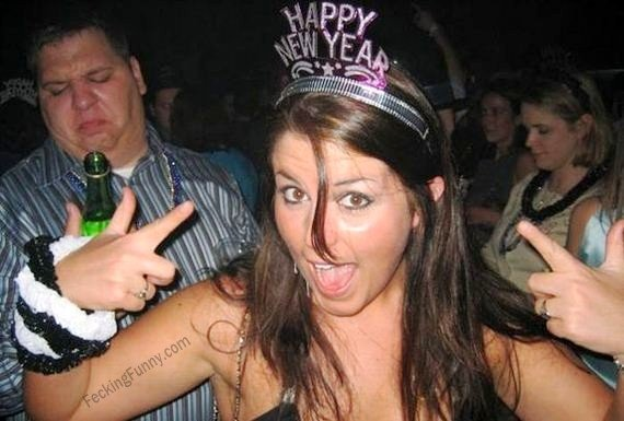 new-year-party-drunken-girl