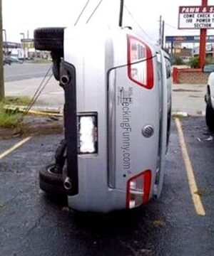 Side parking