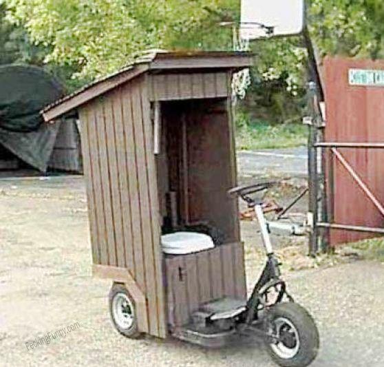mobile-toilet