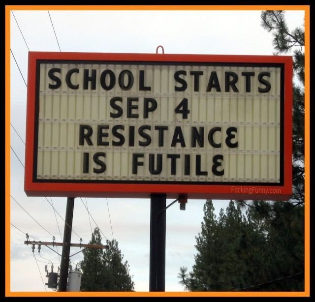 resistance-is-futile-go-back-to-school