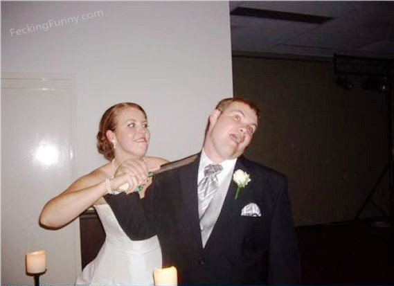Marriage hostage