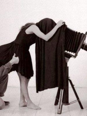 Cameraman's vsion