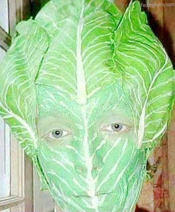 cabbage-face