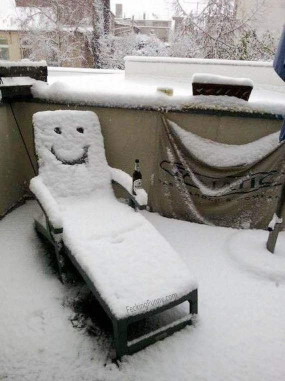 funny-snowman-chair