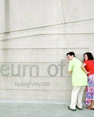 Ass museum