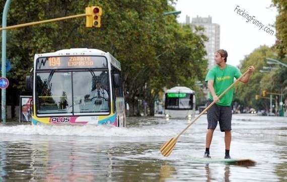 bus-in-water