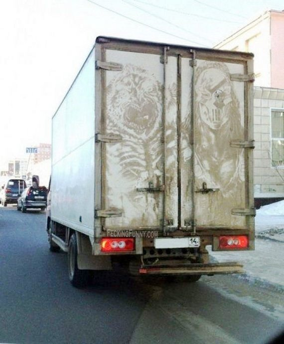 dirty-yet-artistic-lorry