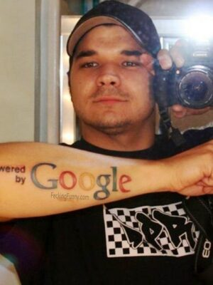 Powered by Google