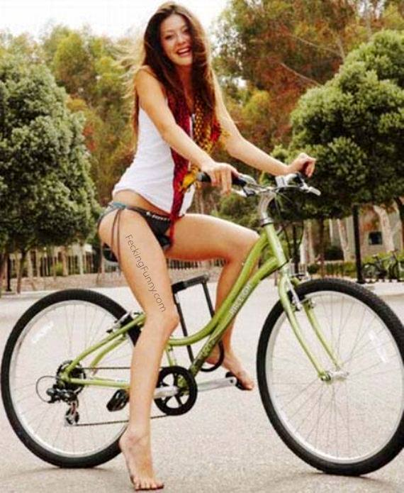 beautiful-girl-on-bike